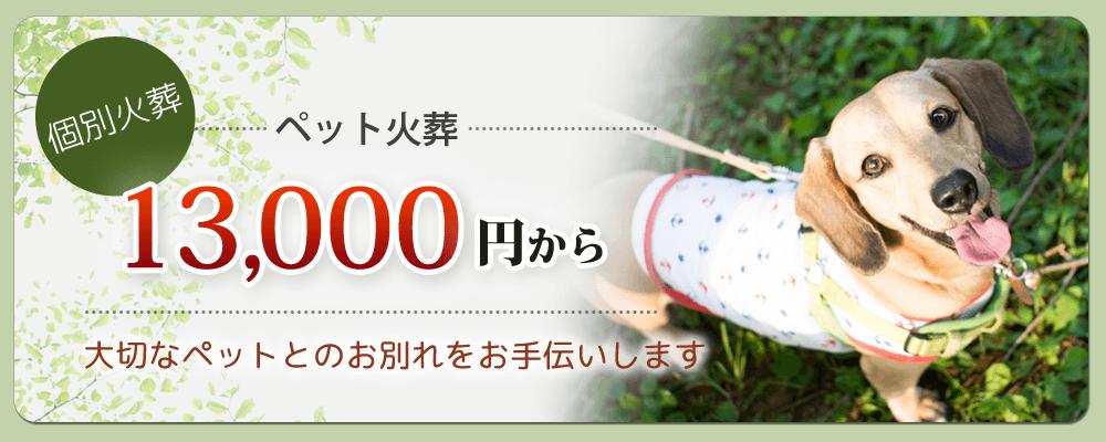 神戸市のペット火葬、動物霊園